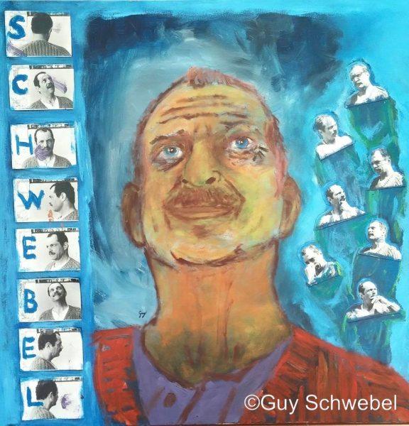 Guy Schweblle