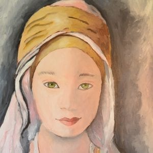 Painting: Noa Ariel