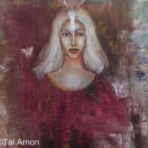 Painting: Tal Arnon