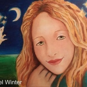 Painting: Yael Winter