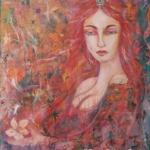 Painting: Sigal Cohen Scaly